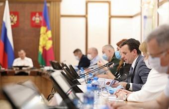 На участки Краснодарского края пришли свыше 85% избирателей