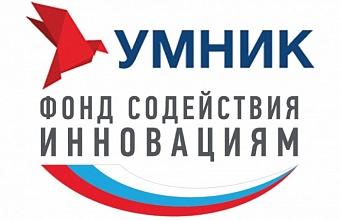 Отбор участников по программе «УМНИК» стартовал на Кубани