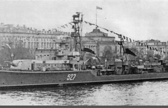 Тайны черноморских линкоров