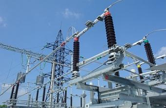 Сильная жара стала причиной перебоев с электричеством в Краснодаре
