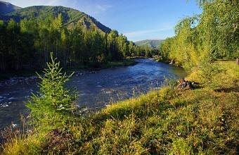 В русле горной реки Аше в Сочи спасатели нашли тело мужчины