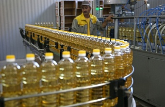 План по экспорту сельхозпродукции на Кубани выполнен на 44%
