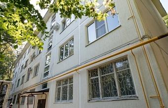 В Краснодаре в 2020 г. уже отремонтировали 67 многоквартирных домов