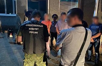 На Кубани женщина задушила 9-летнего мальчика за громкую музыку