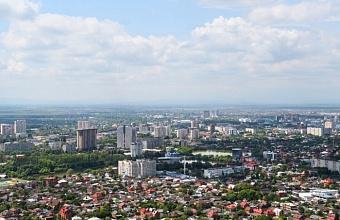В Краснодаре ведется строительство 10 школ и 6 детсадов