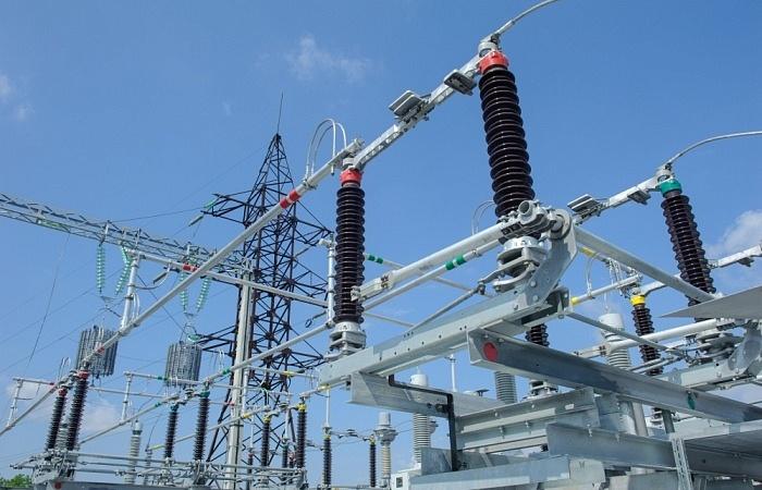 В Краснодаре после массового отключения большинству потребителей вернули электричество