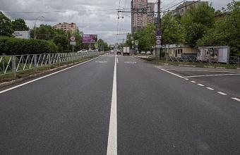 Дорожный нацпроект досрочно реализовали в Краснодарском крае