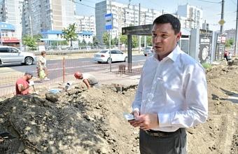 Первышов: В ЮМР Краснодара полностью вернут электроснабжение в ближайшие 3-4 часа