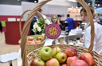 Kuban-Made Products to Be Given a Good Showing