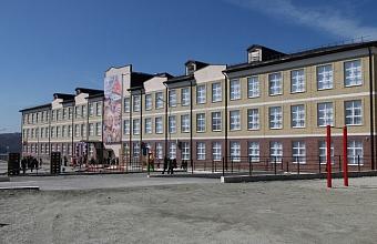 Около 80 социальных объектов строят на Кубани