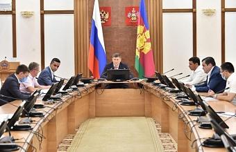 Для восстановления электроснабжения в Краснодаре привлекли дополнительные бригады