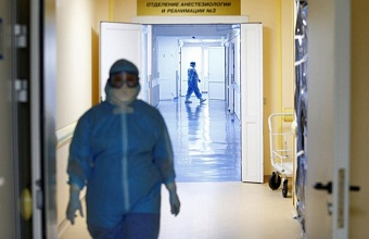 На Кубани скончался 68-летний мужчина с коронавирусом