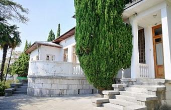 Границы дома-музея писателя Николая Островского утвердили в Сочи
