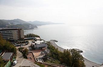 Максимальная загрузка на курортах Кубани ожидается в августе