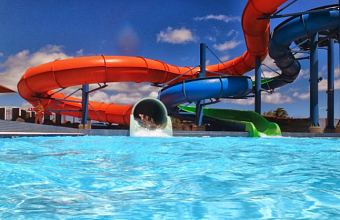 В Роспотребнадзоре рассказали, когда на Кубани откроют аквапарки