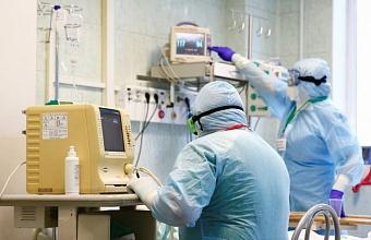 Число заболевших коронавирусом на Кубани достигло 6 721 человека