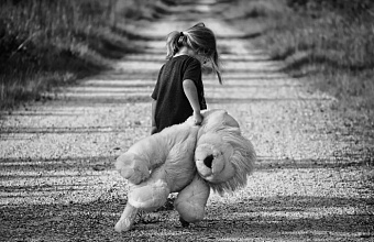В Горячем Ключе нашли пропавшую 3-летнюю девочку