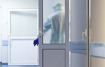 Женщина с подтвержденным коронавирусом скончалась в Краснодаре
