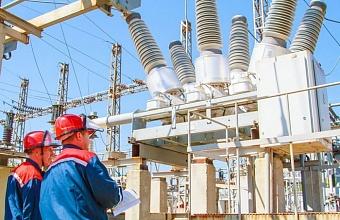 За 5 лет на Кубани построили и реконструировали 13 крупных электроподстанций