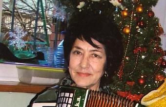 В Краснодаре пропала 73-летняя женщина с психическими расстройствами