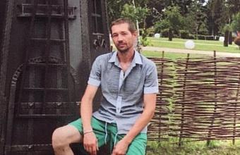 В Краснодаре без вести пропал мужчина со шрамом на лице