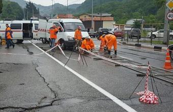 Эксперты рассказали об особенностях строительства новой трассы до Сочи