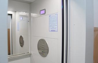 Больше 80 лифтов в Краснодаре получили разрешение на ввод в эксплуатацию