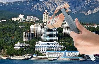 Сочи обогнал всех соперников по росту цен за квадратный метр на первичном рынке жилья