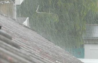 Жителей Сочи предупреждают о дождях с грозами