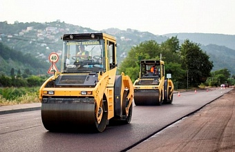 В Сочи выбрали дороги для ремонта по нацпроекту в 2022 году