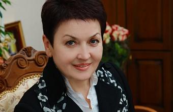 Людмила Чумак:«Сегодня ЗАГС ассоциируется у граждан не только со свадебным торжеством»