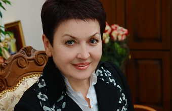 "Ludmila Chumak: ""People Associate Registry Office Not Only with Wedding Ceremonies"""