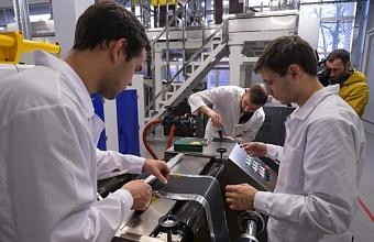 ФРП Кубани одобрил первый заем по программе «Конверсия»
