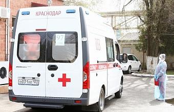 На Кубани скончались двое мужчин с коронавирусом