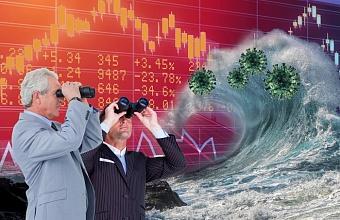 Опасность новой волны COVID-19 создает угрозу для кубанского бизнеса