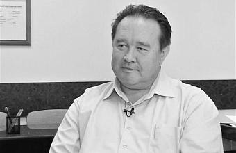 От коронавируса скончался заместитель мэра Горячего Ключа