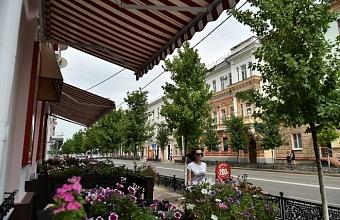 Кубань занимает третье место в РФ по сумме выплат на профилактику коронавируса