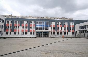 В Краснодарском крае к 1 сентября достроят пять школ