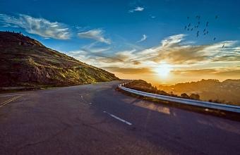 Движение по трассе в Сочи восстановлено