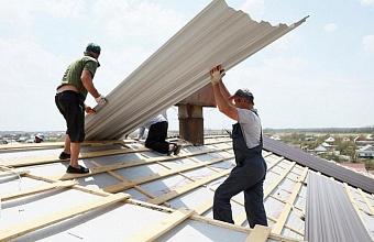 На ремонт Староминской ЦРБ выделили около 7,4 млн рублей