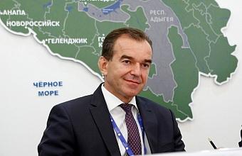 Кондратьев: Кубань выиграла от продовольственного эмбарго