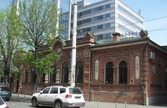 Пять объектов культурного наследия отреставрируют в центре Краснодара