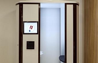 Оформить загранпаспорт с помощью криптобиокабины можно в МФЦ Краснодара