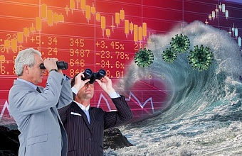 Business Threatened with Second Wave