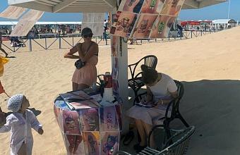 В Анапе пресекли работу нелегальных «мастеров тату»
