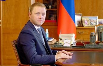 Вице-губернатор Василий Швец может стать главой Анапы