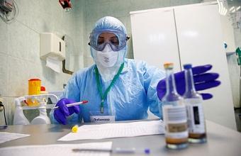 Число заболевших коронавирусом на Кубани превысило 9,1 тысячу