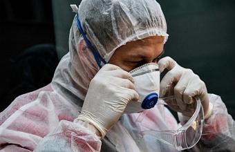 В Краснодарском крае выявили 105 новых случаев коронавируса