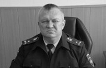 Умер начальник ОМВД России по Белоглинскому району