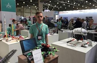 Три команды технопарка «Кванториум» примут участие в фестивале «От Винта!»